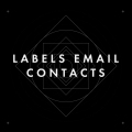 LABELS EMAIL CONTACTS