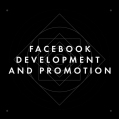 FACEBOOK DEVELOPMENT AND PROMOTION